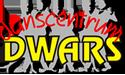Logo van Danscentrum Dwars