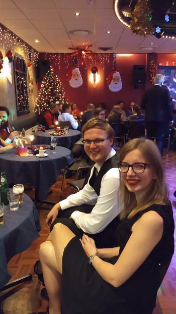 Foto van het album Kerstbal 2018 Volwassenen
